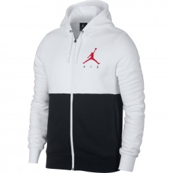 Bluza Air Jordan Jumpman Air Gfx Fleece Fz AA0021-100
