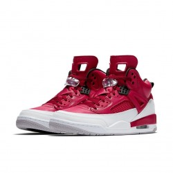 Air Jordan Spiz'ike Gym Red 315371-603