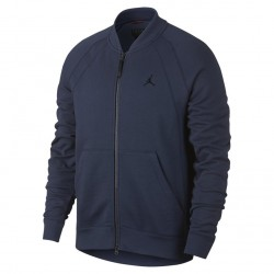 Bluza Air Jordan Wings Fleece Bomber 883987-410