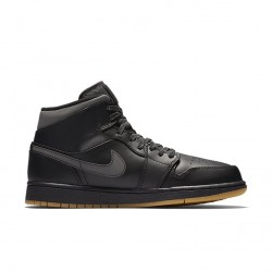 Air Jordan 1 Mid Winterized AA3992-002