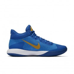 Nike KD Trey 5 V Warriors 897638-400