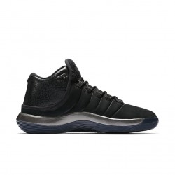 Air Jordan Super.Fly Blackout 921203-010