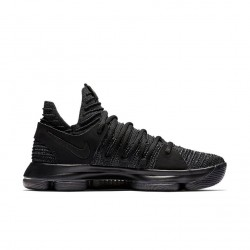 Nike Zoom KD 10 Black 897815-004