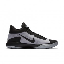 Nike KD Trey 5 V Black/Wolf Grey 897638-010