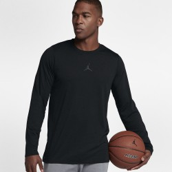 Air Jordan 23 Alpha Training Long-Sleeve Top 861539-010