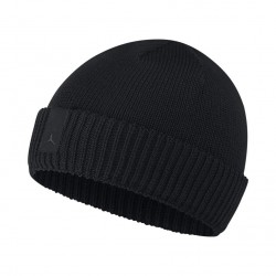 Czapka Air Jordan Watch Beanie Black 861456-010