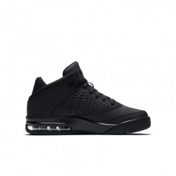 Air Jordan Flight Origin 4 Black 921196-010