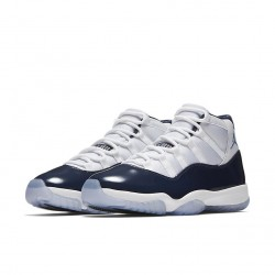 "Air Jordan 11 Retro ""Win Like 82"" 378037-123"