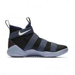 Nike LeBron Soldier XI Glacier Grey 897644-005