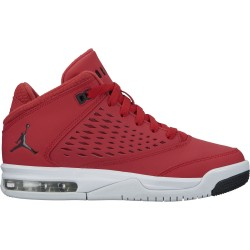 Air Jordan Flight Origin 4 GS Gym Red/Black 921201-600