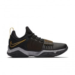 Nike PG1 Black Gold 878627-006