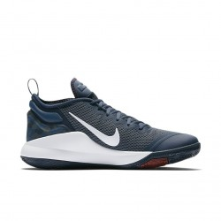 Nike LeBron Zoom Witness 2 Navy 942518-406
