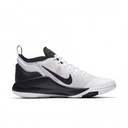 Nike LeBron Zoom Witness 2 White/Black 942518-100