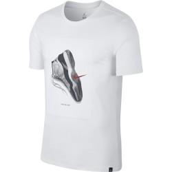 Koszulka Air Jordan AJ11 CNXN White 914459-100
