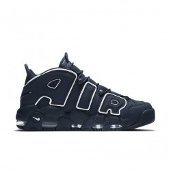 Nike Air More Uptempo 96 Obsidian 921948-400