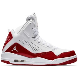 Air Jordan SC-3 Gym Red 629877-116