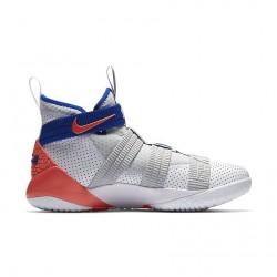 Nike Lebron Soldier XI Ultramarine SFG 897646-101