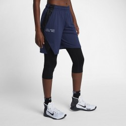 Spodenki Damskie Nike Elite 855297-429