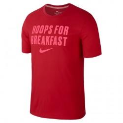 Koszulka Nike Dry Basketball T-Shirt