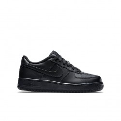 Nike Air Force 1 Low Black (GS)