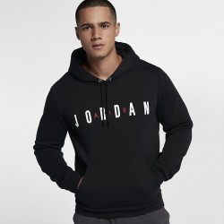 Bluza Air Jordan Sportswear Flight Fleece Air Pullover Hoodie AH4509-010
