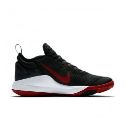 Nike LeBron Zoom Witness 2 Black/Red 942518-006