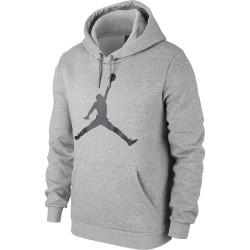 Bluza Air Jordan Flight Fleece Jumpman Grey AH4507-063