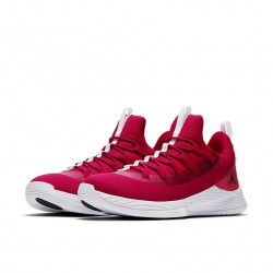 Air Jordan Ultra.Fly 2 Low Gym Red AH8110-601
