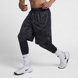 Spodenki Nike Dry Elite Kyrie Shorts Black 891765-060