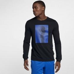 Koszulka Nike Dry Tee Ball Spin AJ2781-010