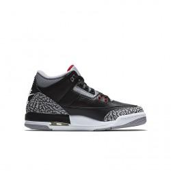 Air Jordan 3 Retro OG GS Black Cement 854261-001