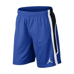 Spodenki AirJordan Flight Short Blue/Black 887428-405