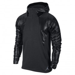 Bluza Air Jordan Stay Warm Fitted Shield