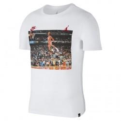 Koszulka Air Jordan 1988 Dunk White AJ1406-100