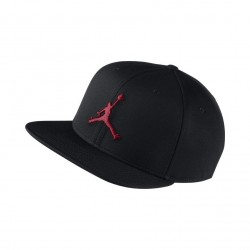 Czapka Air Jordan Jumpman Snapback Black 861452-015