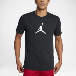 Koszulka Air Jordan JMTC 23/7 Black 925602-010