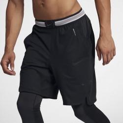 Spodenki Nike Aeroswift Black 891725-010