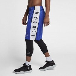 Spodenki Jordan Rise Graphic Short Blue 888376-405