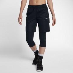 Spodenki Damskie Nike Dry Essential Black 869472-010