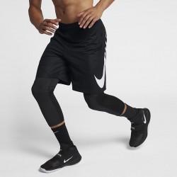 Spodenki Nike Dry Basketball Black 910704-010