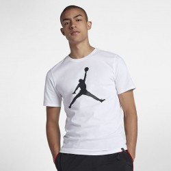 Koszulka Air Jordan Tee Iconic Jumpman White 908017-103