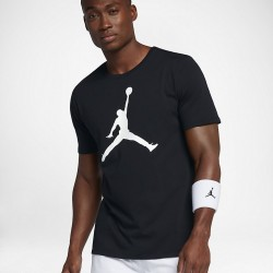 Koszulka Air Jordan Tee Iconic Jumpman Black 908017-010