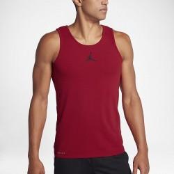 Koszulka Air Jordan Rise Dri-FIT Tank Red 861494-687