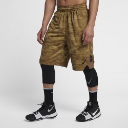 Nike Dry Elite Kyrie Shorts Elemental Gold 891765-722