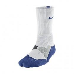 Skarpetki Nike Hyperelite Basketball Crew White/Blue