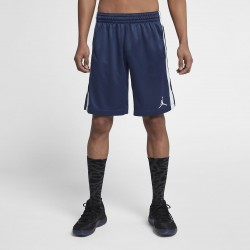 Spodenki Air Jordan Flight Short Navy 887428-414