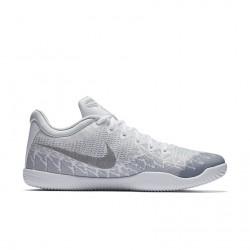 Nike Mamba Rage Pure Platinum 908972-100