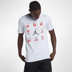 Koszulka Air Jordan 23 916052-100