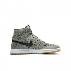 Air Jordan 1 Retro High Flyknit BG 919702-333