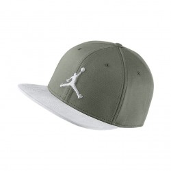 Czapka Air Jordan Jumpman Snapback Black 861452-307